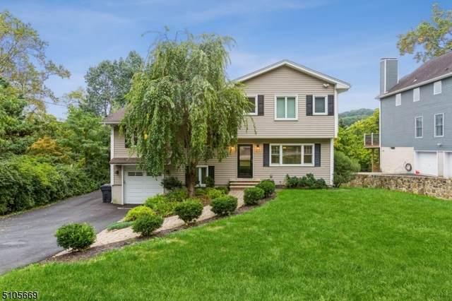 54 Center Ave, Morris Twp., NJ 07960 (MLS #3745367) :: SR Real Estate Group