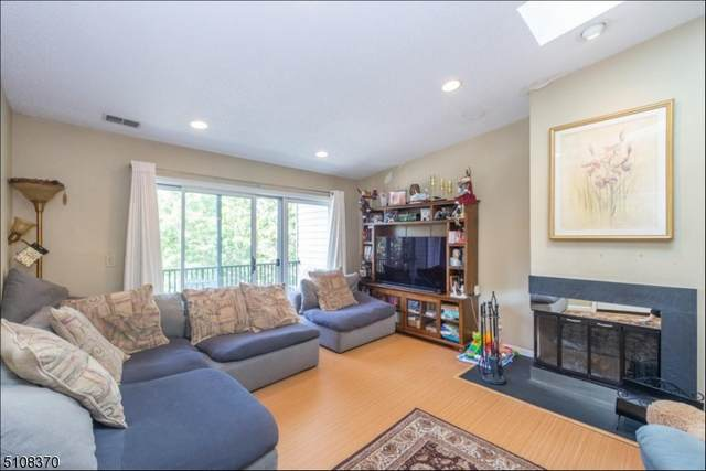 255 Robertson Way #255, Lincoln Park Boro, NJ 07035 (MLS #3745419) :: Corcoran Baer & McIntosh