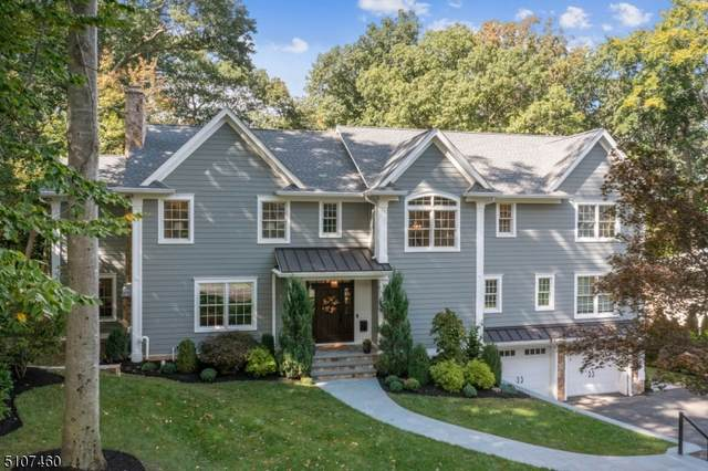 46 Dellwood Ave, Chatham Twp., NJ 07928 (MLS #3745540) :: SR Real Estate Group