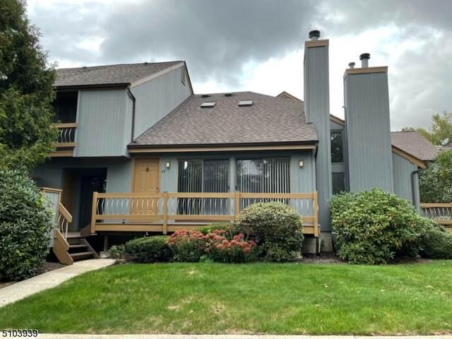 43 Chestnut Ct, Bernards Twp., NJ 07920 (MLS #3745579) :: SR Real Estate Group