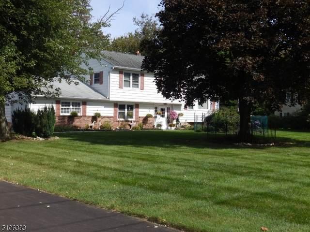 9 Ebert Dr, Hillsborough Twp., NJ 08844 (MLS #3745605) :: SR Real Estate Group