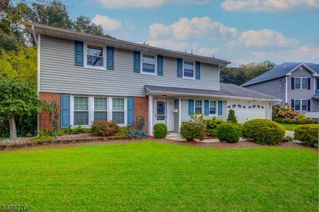 5 Matano Ct, Monroe Twp., NJ 08831 (MLS #3745624) :: Zebaida Group at Keller Williams Realty