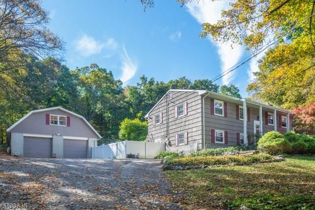 27 Grandview Ave, Jefferson Twp., NJ 07460 (#3745677) :: Rowack Real Estate Team