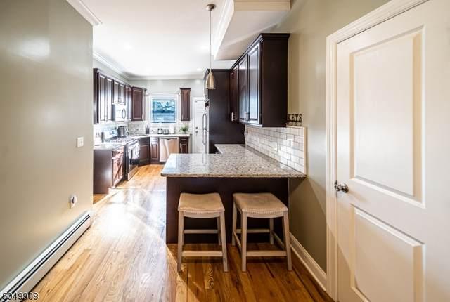 38 Rowland St, Newark City, NJ 07104 (MLS #3745701) :: Kiliszek Real Estate Experts