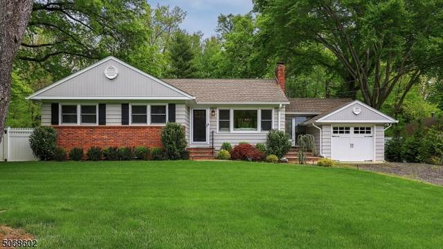 45 Northfield Rd, Long Hill Twp., NJ 07946 (MLS #3745739) :: The Karen W. Peters Group at Coldwell Banker Realty