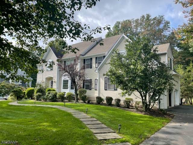 89 Blackburn Rd, Bernards Twp., NJ 07920 (MLS #3745774) :: RE/MAX Select