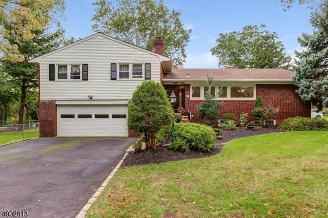 64 Cypress St, Millburn Twp., NJ 07041 (#3745825) :: Rowack Real Estate Team
