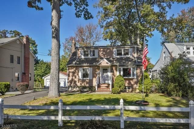 59 Chestnut Dr, Wayne Twp., NJ 07470 (MLS #3745826) :: SR Real Estate Group