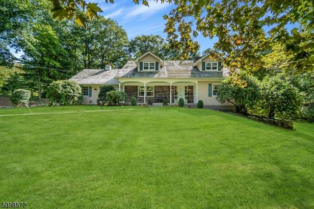 102 Oxbow Ln, West Milford Twp., NJ 07435 (MLS #3745858) :: RE/MAX Select