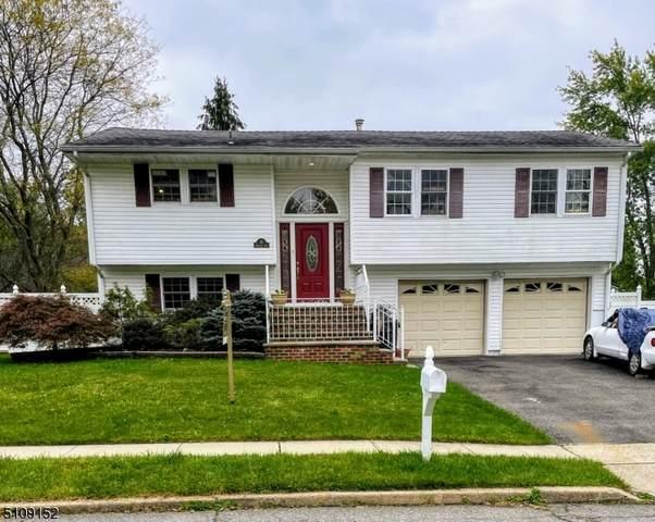 10 Normandy Rd, Mount Olive Twp., NJ 07836 (MLS #3745968) :: The Dekanski Home Selling Team