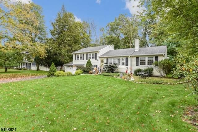 50 Afton Dr, Florham Park Boro, NJ 07932 (MLS #3746000) :: SR Real Estate Group
