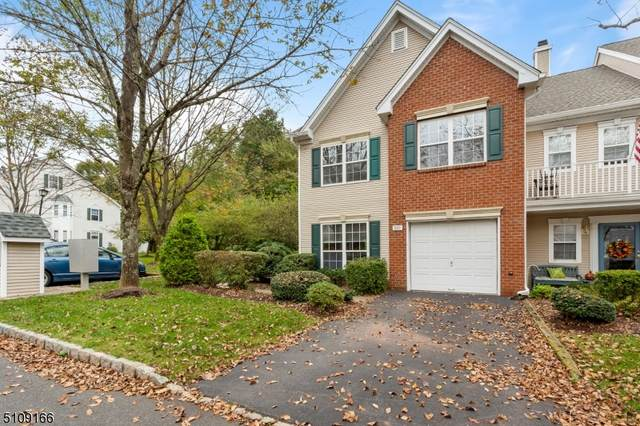 501 Springhouse Dr, Readington Twp., NJ 08889 (MLS #3746014) :: The Karen W. Peters Group at Coldwell Banker Realty