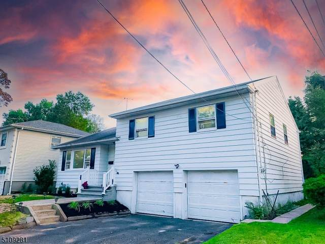 2526 Leslie St, Union Twp., NJ 07083 (MLS #3746015) :: The Dekanski Home Selling Team