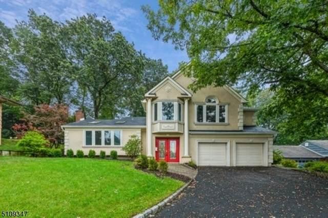 10 Outlook Way, Springfield Twp., NJ 07081 (MLS #3746047) :: The Dekanski Home Selling Team