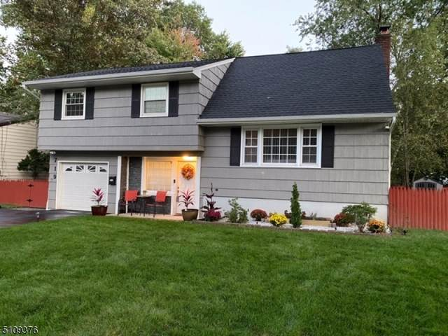 719 Warfield Rd, North Plainfield Boro, NJ 07063 (MLS #3746077) :: The Karen W. Peters Group at Coldwell Banker Realty
