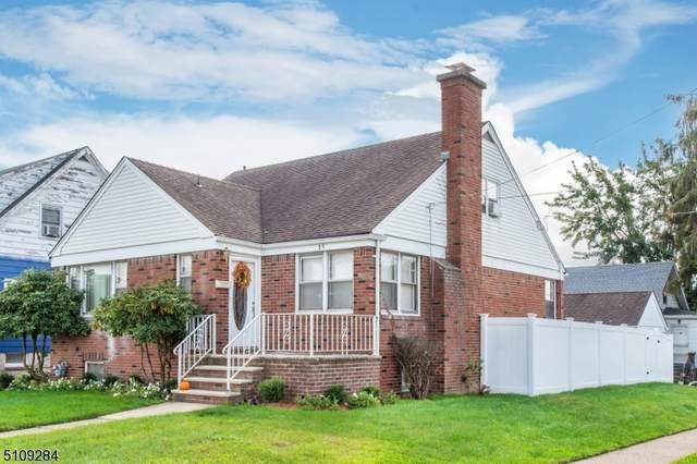 91 Bogert St, Totowa Boro, NJ 07512 (MLS #3746219) :: Zebaida Group at Keller Williams Realty