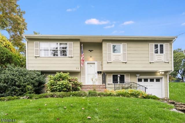 22 Mitchell Rd, Hackettstown Town, NJ 07840 (MLS #3746234) :: SR Real Estate Group