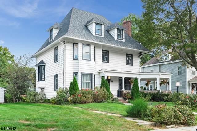 272 Clinton Pl, Hackensack City, NJ 07601 (MLS #3746260) :: The Michele Klug Team | Keller Williams Towne Square Realty