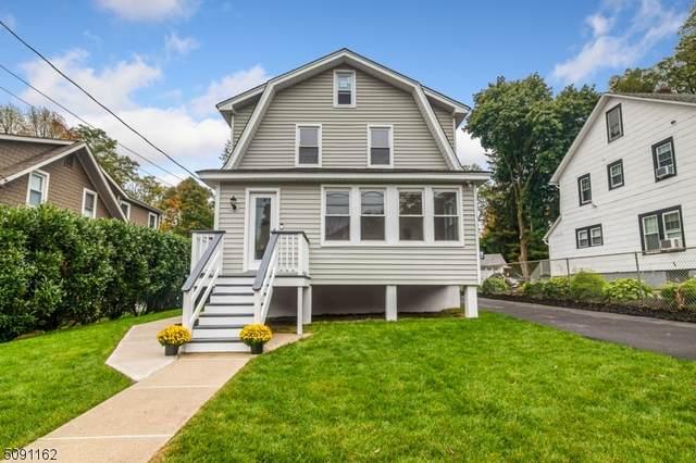 16 Richwood Pl, Denville Twp., NJ 07834 (MLS #3746378) :: SR Real Estate Group