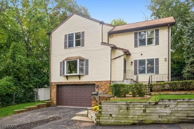 138 Walker Ct, West Orange Twp., NJ 07052 (MLS #3746388) :: Coldwell Banker Residential Brokerage
