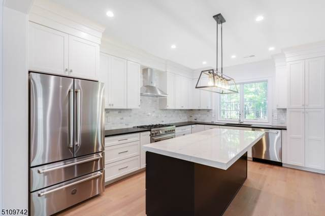 10 1St St B, New Providence Boro, NJ 07974 (MLS #3746454) :: SR Real Estate Group