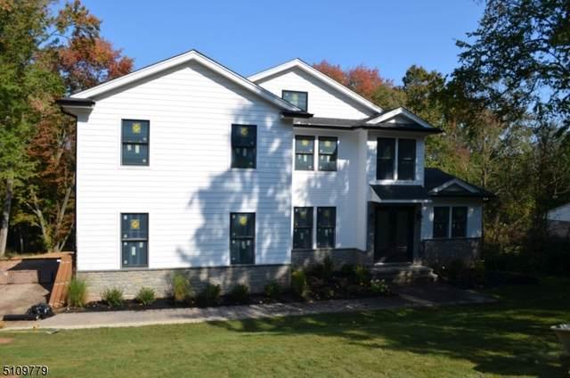 75 Spring Brook Rd, Morris Twp., NJ 07960 (#3746497) :: Rowack Real Estate Team