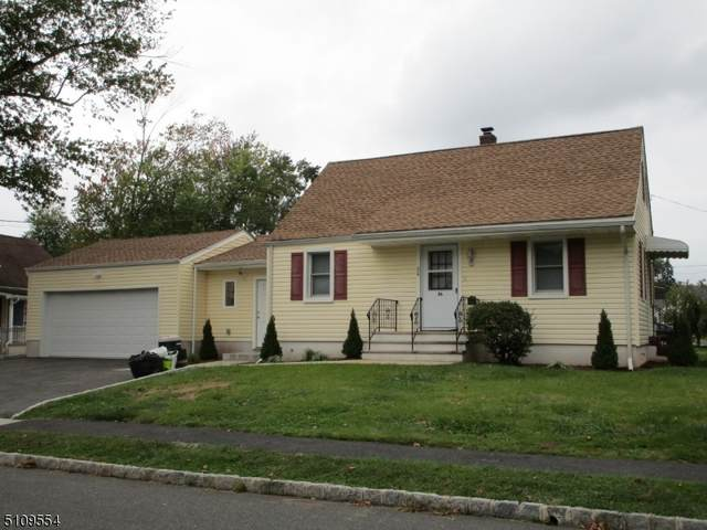 26 Ramapo Rd, Cranford Twp., NJ 07016 (#3746499) :: Daunno Realty Services, LLC