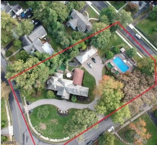 254 Elmwynd Dr, City Of Orange Twp., NJ 07050 (MLS #3746598) :: The Karen W. Peters Group at Coldwell Banker Realty