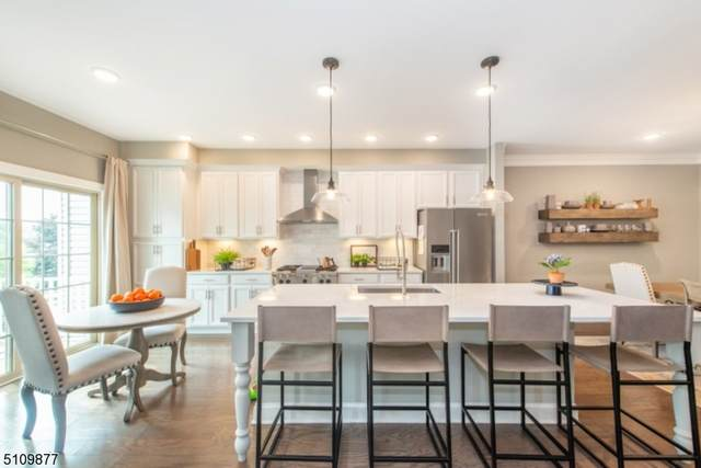 16 Albert Ct, Randolph Twp., NJ 07869 (MLS #3746644) :: SR Real Estate Group