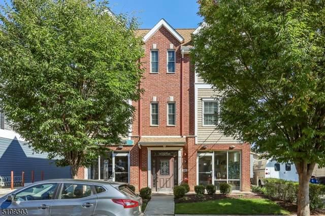 14 Elmer St 2A, Madison Boro, NJ 07940 (MLS #3746736) :: RE/MAX Select