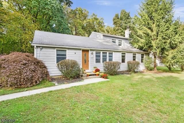 521 W Hill Rd., Lebanon Twp., NJ 08826 (MLS #3746873) :: Stonybrook Realty