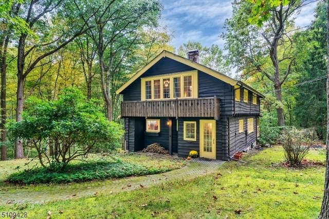 79 Kings Hwy, Washington Twp., NJ 07853 (MLS #3746876) :: Stonybrook Realty