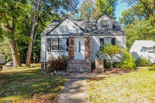 348 Forest Dr, Union Twp., NJ 07083 (MLS #3746993) :: Zebaida Group at Keller Williams Realty