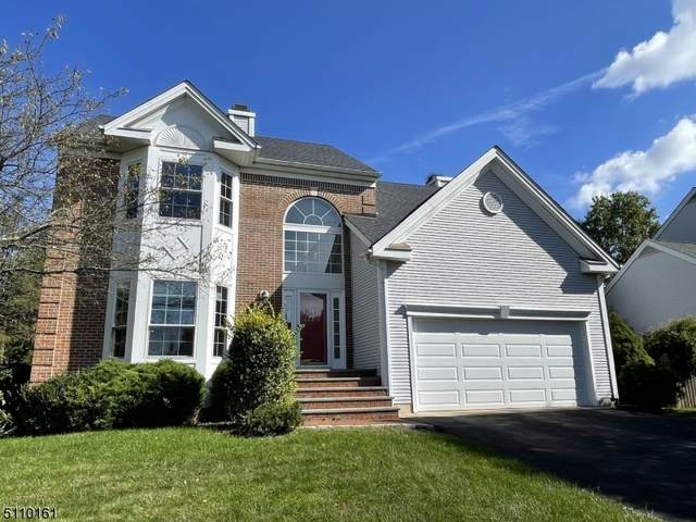 14 Carlisle Rd, Branchburg Twp., NJ 08876 (MLS #3747000) :: Zebaida Group at Keller Williams Realty