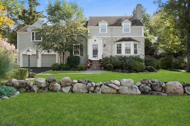 69 Sunset Ave, Verona Twp., NJ 07044 (MLS #3747118) :: Zebaida Group at Keller Williams Realty