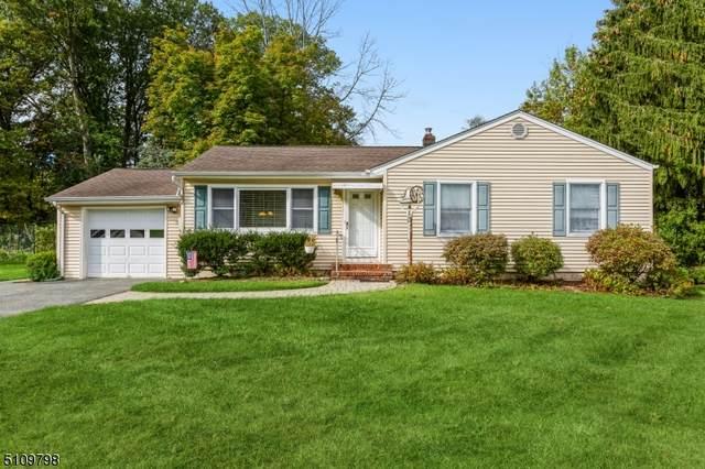 11 Clover Ln, Randolph Twp., NJ 07869 (MLS #3747123) :: SR Real Estate Group