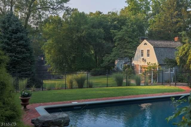 358 Crescent Ave, Wyckoff Twp., NJ 07481 (#3747139) :: NJJoe Group at Keller Williams Park Views Realty