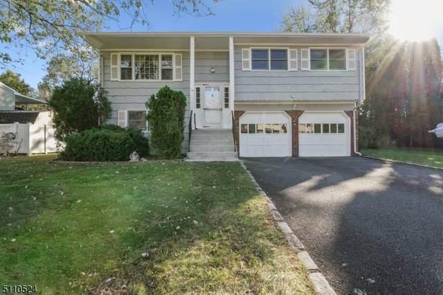 14 Sherman Pl, Mount Olive Twp., NJ 07836 (MLS #3747171) :: Gold Standard Realty