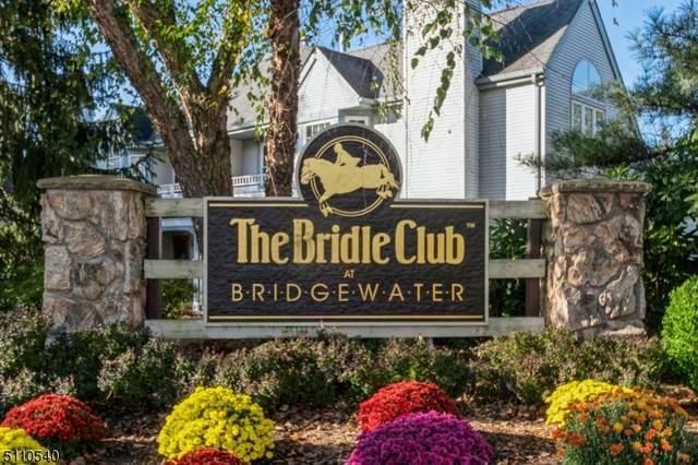 908 Porter Way, Bridgewater Twp., NJ 08807 (MLS #3747193) :: Zebaida Group at Keller Williams Realty