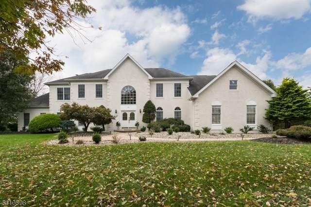 30 Gaitway Drive, Montgomery Twp., NJ 08558 (MLS #3747330) :: RE/MAX Select