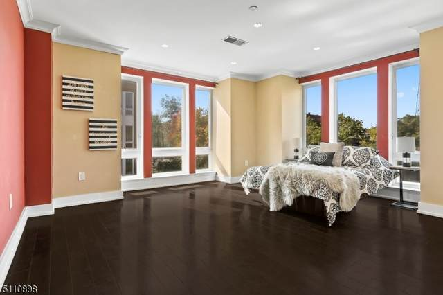 368 Rector St Unit 420 #420, Perth Amboy City, NJ 08861 (MLS #3747474) :: RE/MAX Select