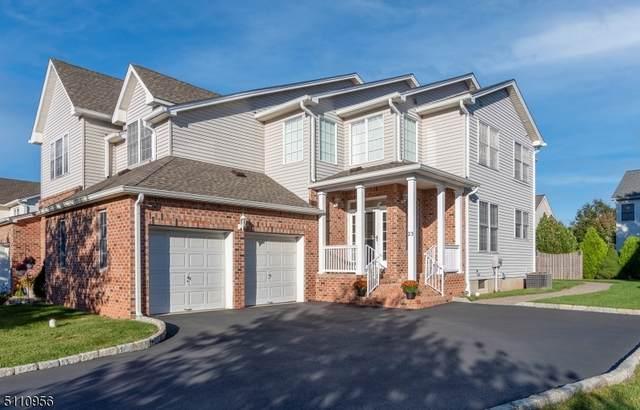 23 Newell St, Hillsborough Twp., NJ 08844 (MLS #3747567) :: RE/MAX Select