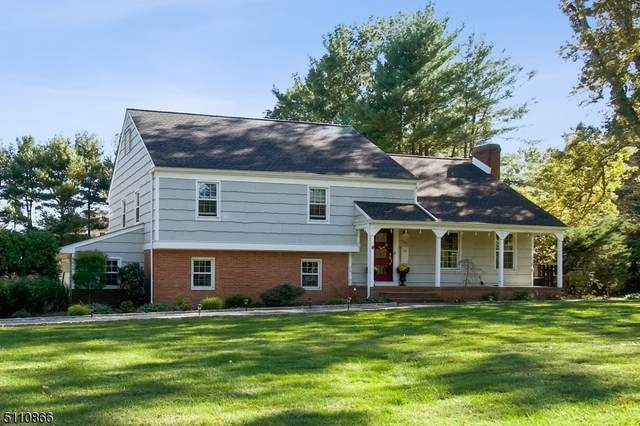 1740 Cooper Rd, Scotch Plains Twp., NJ 07076 (MLS #3747590) :: Zebaida Group at Keller Williams Realty