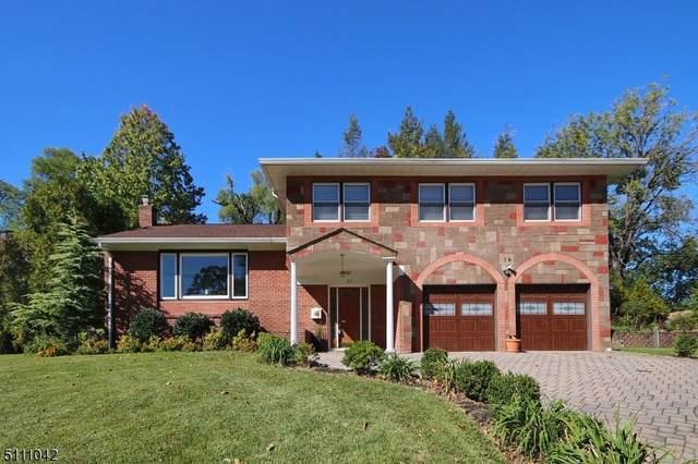 39 Unami Terrace, Westfield Town, NJ 07090 (MLS #3747646) :: The Dekanski Home Selling Team