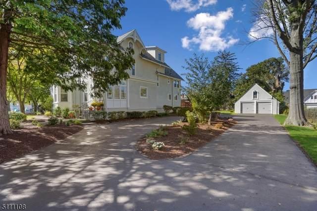 517 Berkeley Ave, City Of Orange Twp., NJ 07050 (#3747694) :: Rowack Real Estate Team
