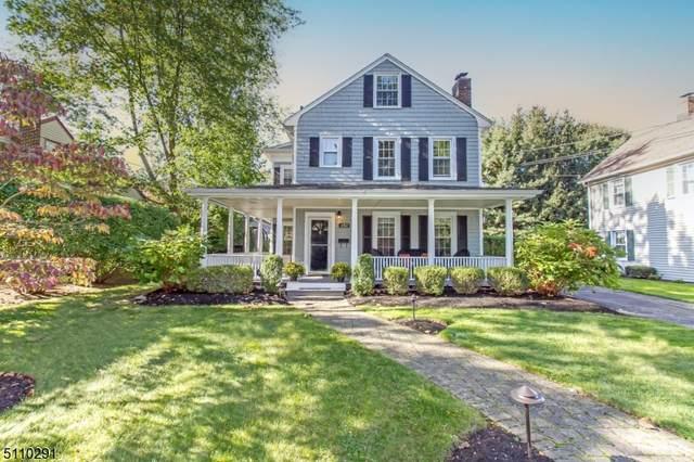 430 Edgar Rd, Westfield Town, NJ 07090 (MLS #3747706) :: The Dekanski Home Selling Team