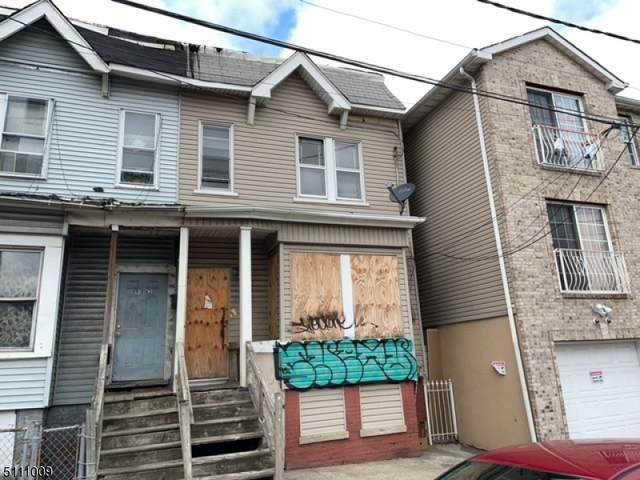 82 Roseville Ave, Newark City, NJ 07107 (MLS #3747817) :: Zebaida Group at Keller Williams Realty