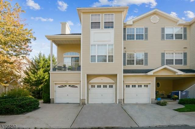 35 Wildflower Ln, Morris Twp., NJ 07960 (MLS #3747818) :: SR Real Estate Group