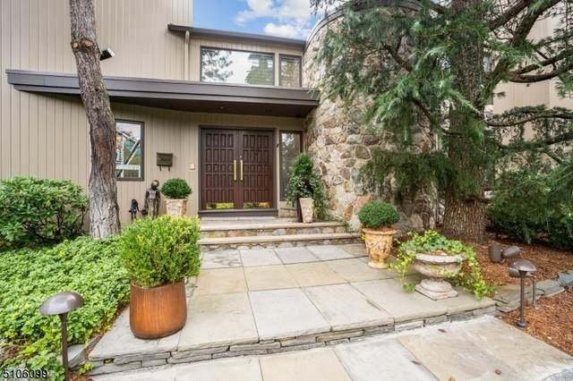 22 Lockhern Dr, Livingston Twp., NJ 07039 (MLS #3747844) :: Kiliszek Real Estate Experts