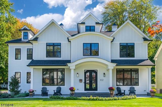 102 Rockwood Rd, Florham Park Boro, NJ 07932 (MLS #3747882) :: Zebaida Group at Keller Williams Realty